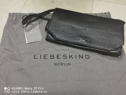 🚚 Brand new LIEBESKIND leather bag