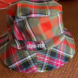 Supreme Goretex 漁夫帽