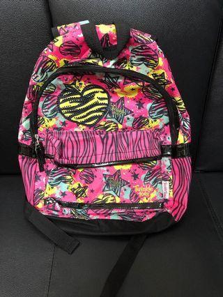 Skechers 閃燈Twinkle Toes Backpack (可放A4 file)