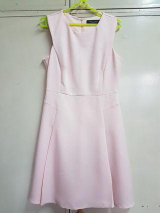 Dorothy Perkins Baby Pink Dress