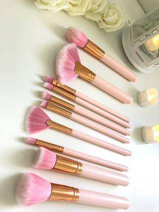 Ready Stock Makeup Brushes