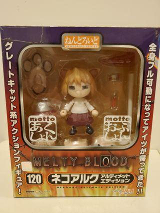 good smile company melty blood