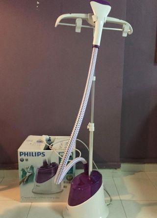 🚚 Garment Steamer GC506