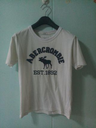 Abercrombie and Fitch Muscle Shirt