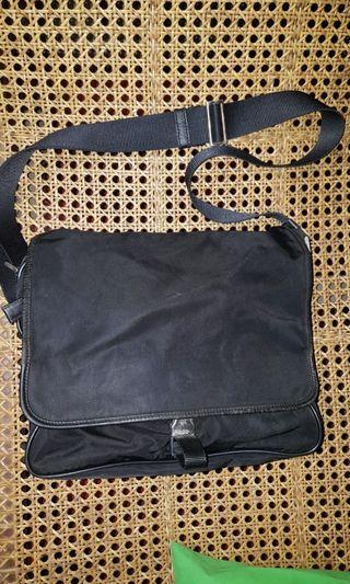 Prada Messenger Bag Authentic