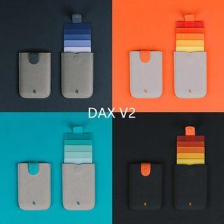 Dax wallet v2.0 original.