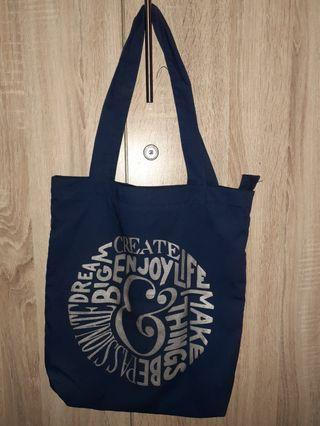 #mauthr Totebag Adorable Project