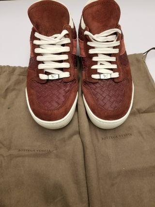 BV 波鞋休閒鞋