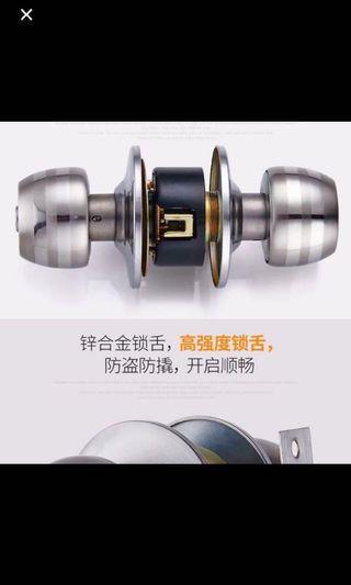 Door Lock 門鎖 (睡房/廁所)