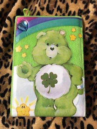Care Bears: Good Luck Bear 座枱鏡