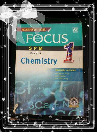 SPM Chemistry (Pelangi)