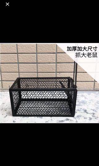 老鼠籠 rat mouse cage trap