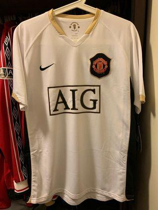 Manchester United 曼聯