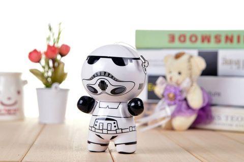 Power Bank Stormtrooper 8800mAH Marvel Cute