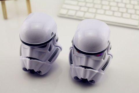 Power Bank Stormtrooper Star Wars 12000mAH Marvel Cute