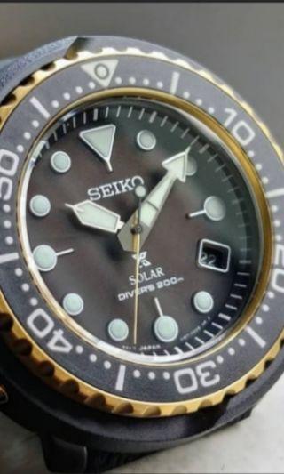 Seiko Tuna SNE4981P 200M