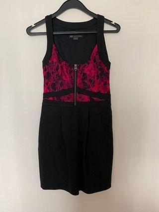 A|X Armani Exchange Dress
