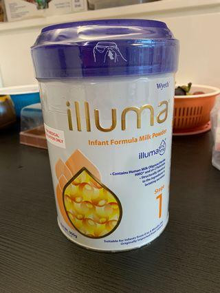 illuma 1