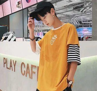 Korean Tee Shirt