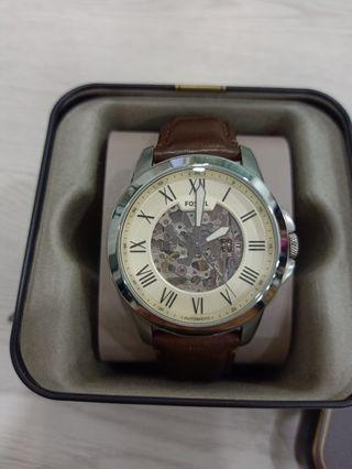 Fossil Automatic watch ME3099