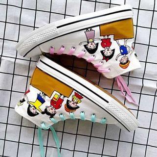 Chibi Maruko-Chan Shoes