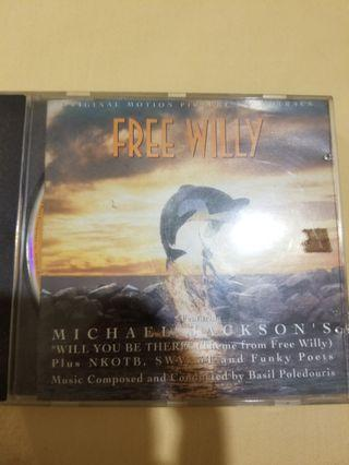 Free Willy Soundtrack
