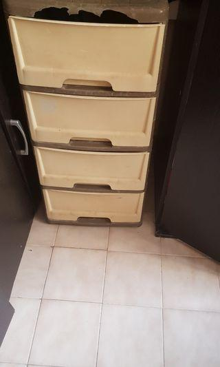 Ised Chest Of Drawers (only for today)