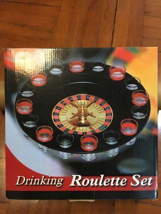 飲酒 輪盤遊戲 Drinking game