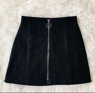 Highwaist baldu skirt