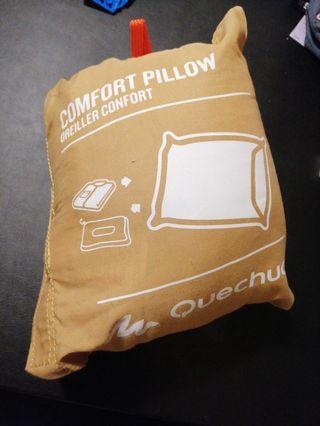 Portable pillow