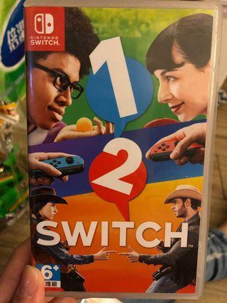 🚚 switch 1-2