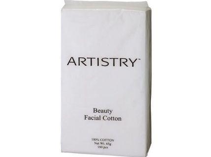 ARTISTRY Facial Cotton (160 pieces/pack) #MY1010