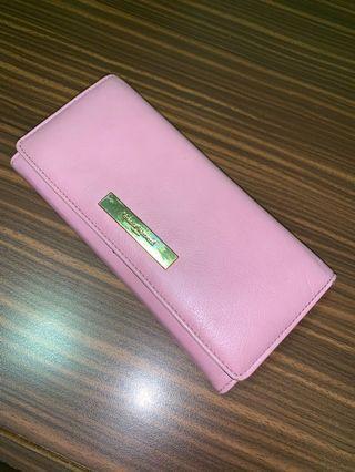 Vivienne Westwood wallet 長銀包 銀包