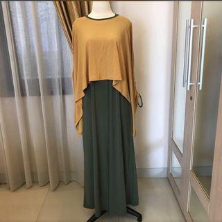 New - Dress Muslim
