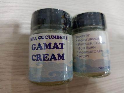 Sea Cucumber Gamat Cream