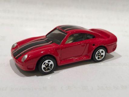 Hot Wheels 2015 Porsche Series Porsche 959