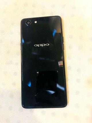 🚚 OPPO A73 32G 藍