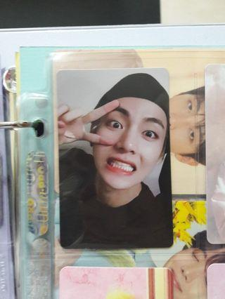 ly in europe dvd taehyung pc