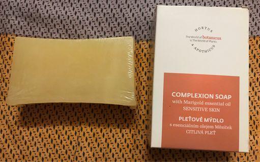 [價錢可議] Botanicus 菠丹妮 金盞花洋甘菊手工皂 Complexion Soap/Sensitive skin