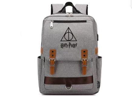Backpack : Harry Plotter