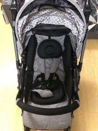 Capella嬰兒車 S-230F