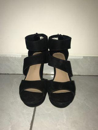Christian Siriano for Payless Wedges