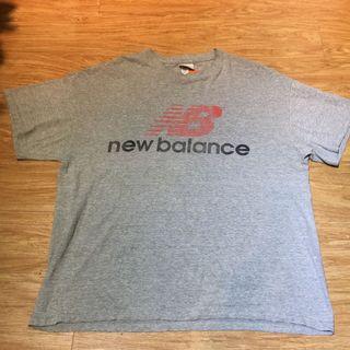 New balance 短T(T147)