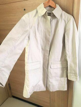 Brand new Zara spring / autumn overcoat