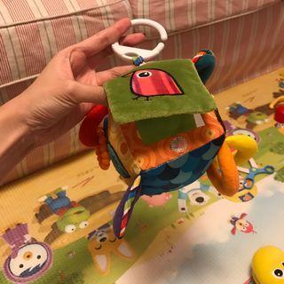 Lamaze baby sensory toy