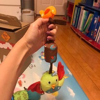 音樂床鈴 baby bell toy