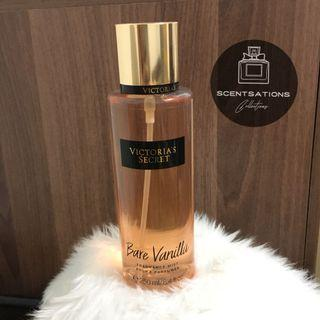 ff2cb91d9ed4e victorias secret bare vanilla | Health & Beauty | Carousell Philippines