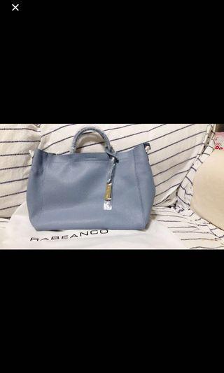 🚚 Rabeanco Bag Tote Bag - crosse body- hand bag