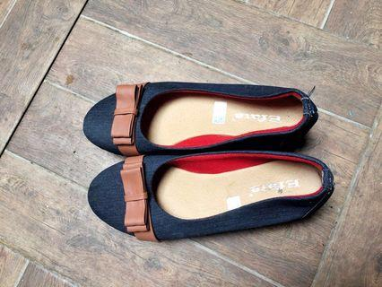 Woman Platform Shoes | Sepatu wanita Platform #mauthr
