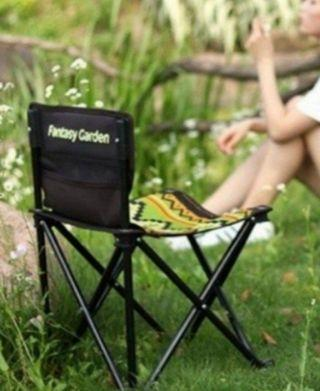 Promo Sales, Two Portable Chairs